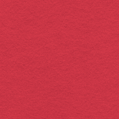 "Polyester Felt Sheet 9"" x 12"" in Shocking Pink"