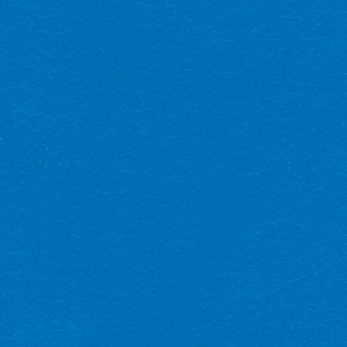 "Polyester Felt Sheet 9"" x 12"" in Neon Blue"