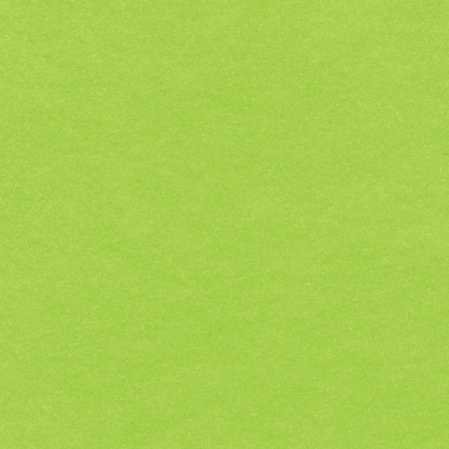 "Polyester Felt Sheet 9"" x 12"" in Neon Green"