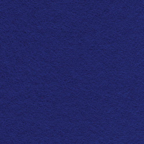 "Polyester Felt Sheet 9"" x 12"" in Royal Blue"