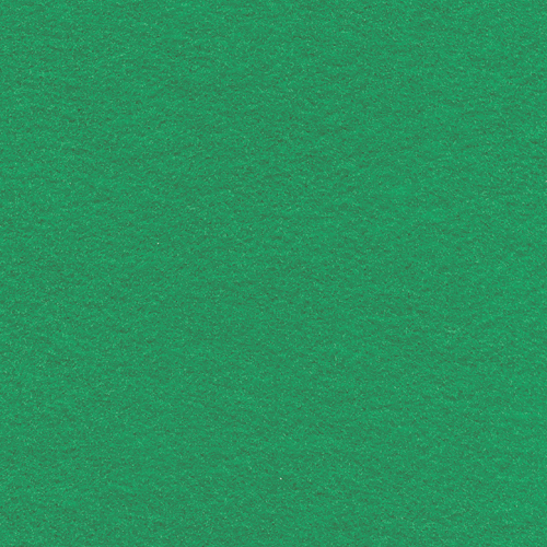 "Polyester Felt Sheet 9"" x 12"" in Pirate Green"