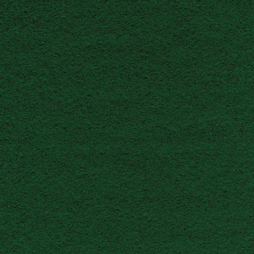 "Polyester Felt Sheet 9"" x 12"" in Kelly Green"