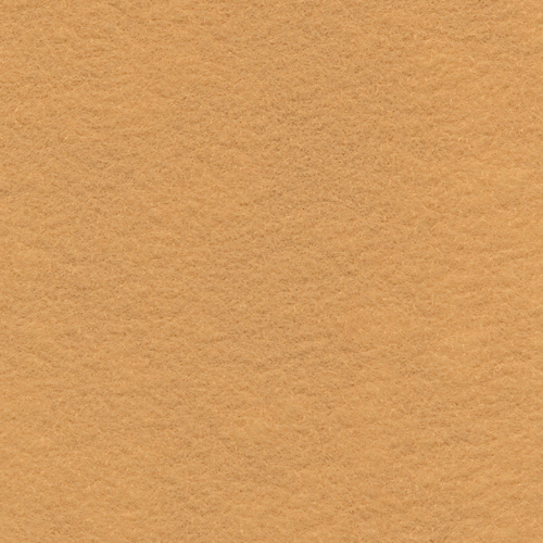 "Polyester Felt Sheet 9"" x 12"" in Cashmere Tan"