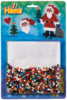 Large Hama Midi Bead Christmas Kit - Father Christmas (4098)