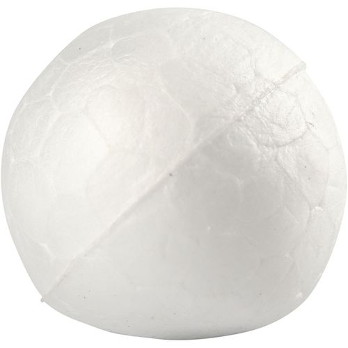 Polystyrene Balls 1.5cm - Pack of 40