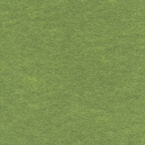 "Polyester Felt Sheet 9"" x 12"" in Olive"