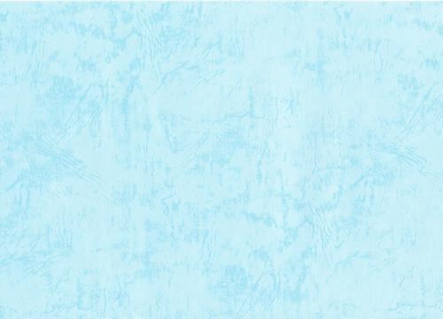 Pack of 5 A4 Sheets of Baby Blue Mottled Leatherette Paper 120gsm (PT129)