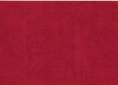 Pack of 5 A4 Sheets of Red Mottled Leatherette Paper 120gsm (PT141)