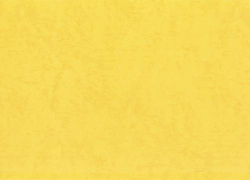 Pack of 5 A4 Sheets of Yellow Mottled Leatherette Paper 120gsm (PT135)