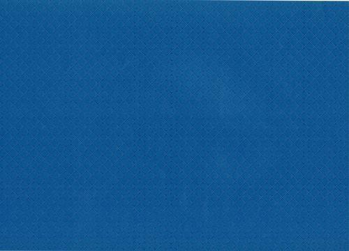 Pack of 5 A4 Sheets of Blue Diamond Leatherette Paper 120gsm (PT147)
