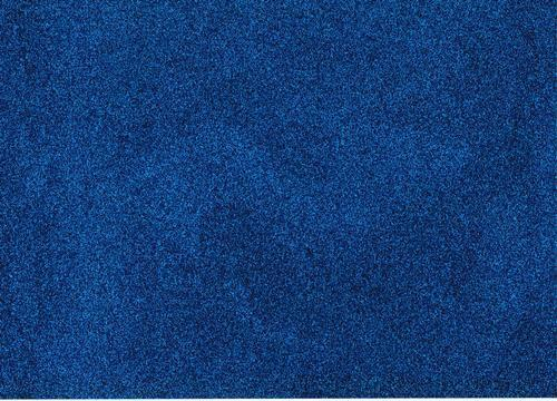 Pack of 10 A4 Sheets of Ultra Glitter Card - Dark Blue