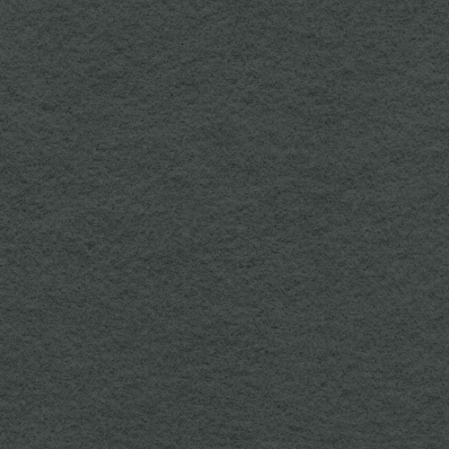 "Polyester Felt Sheet 9"" x 12"" in Smoke"