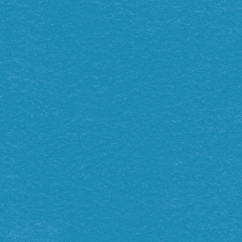 "Polyester Felt Sheet 9"" x 12"" in Brilliant Blue"