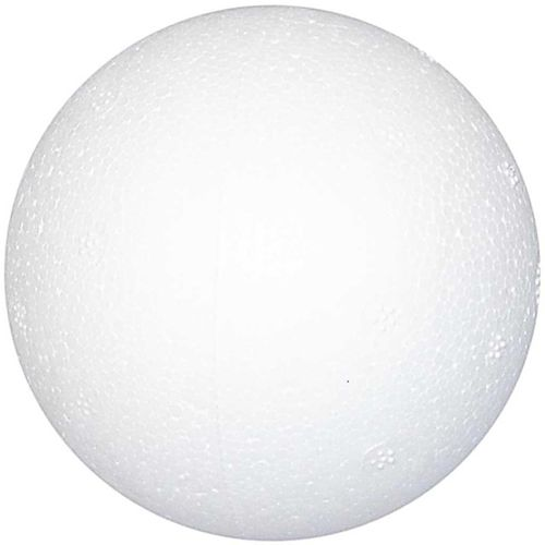 Polystyrene Balls 7cm - Pack of 2