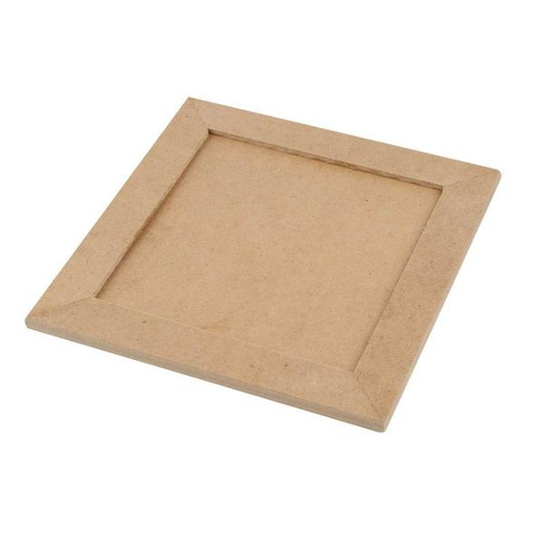 Square MDF Collage Frame 15cm x 15cm