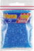 Pack of 2000 Hama MINI Beads - Transparent Blue (501-15)