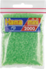 Pack of 2000 Hama MINI Beads - Flourescent Green (501-42)