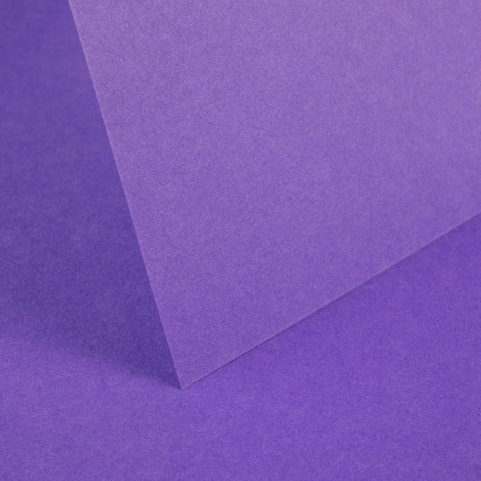 10 sheets of Dark Violet A4 Thick Card Approx 240gsm