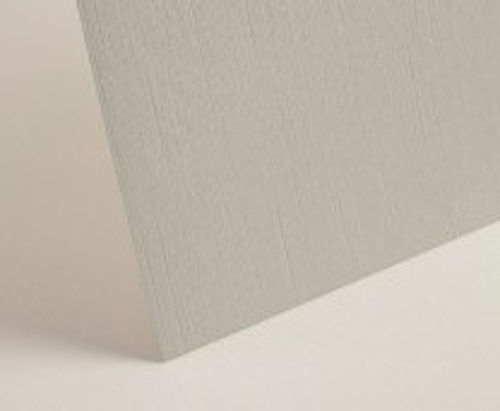 20 Sheets of Ivory Iinen A3 Thick Card Approx 255gsm