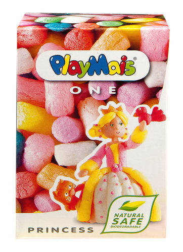 PlayMais One 70 Piece Box - Princess (160035)